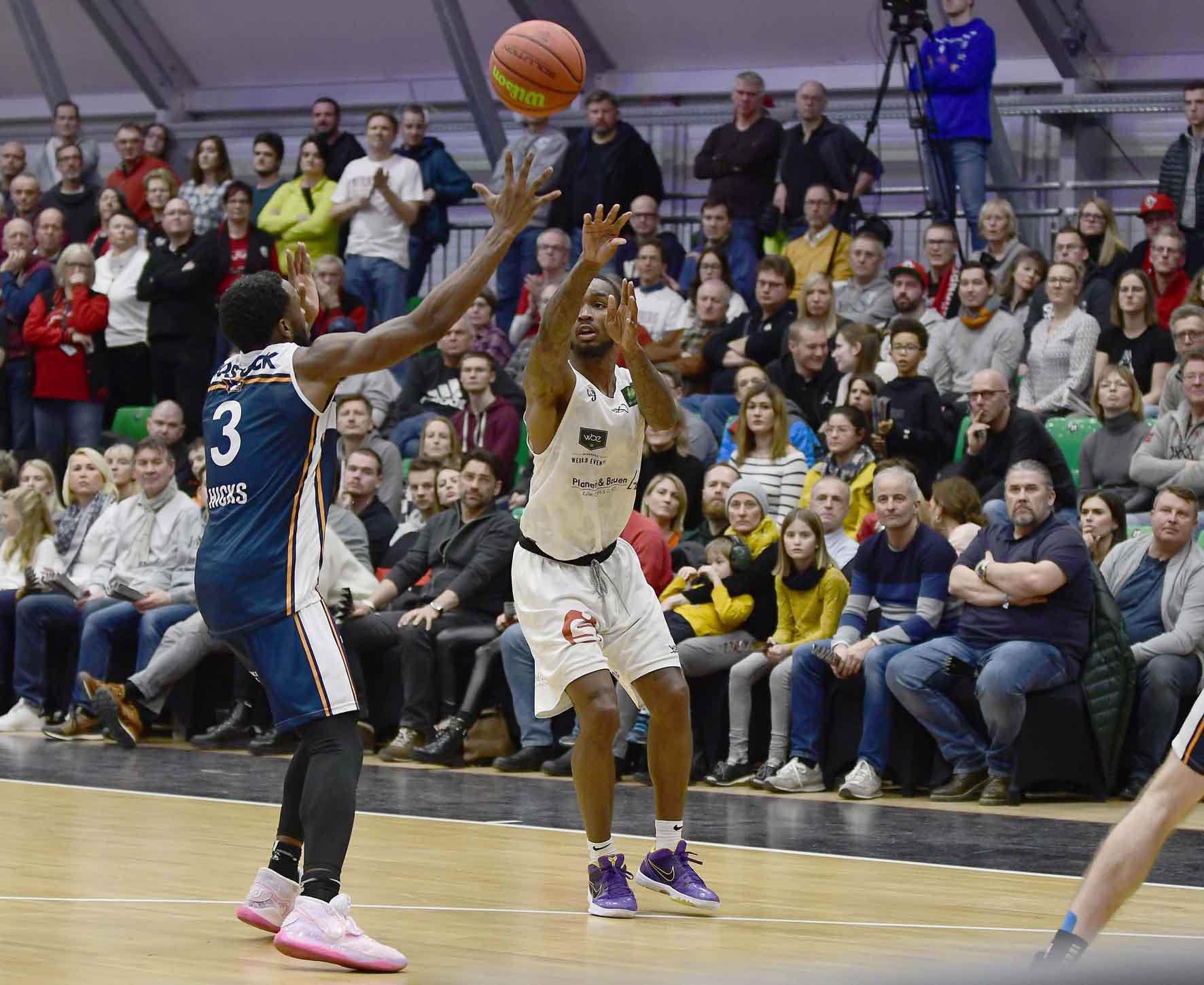 Basketball Nürnberg