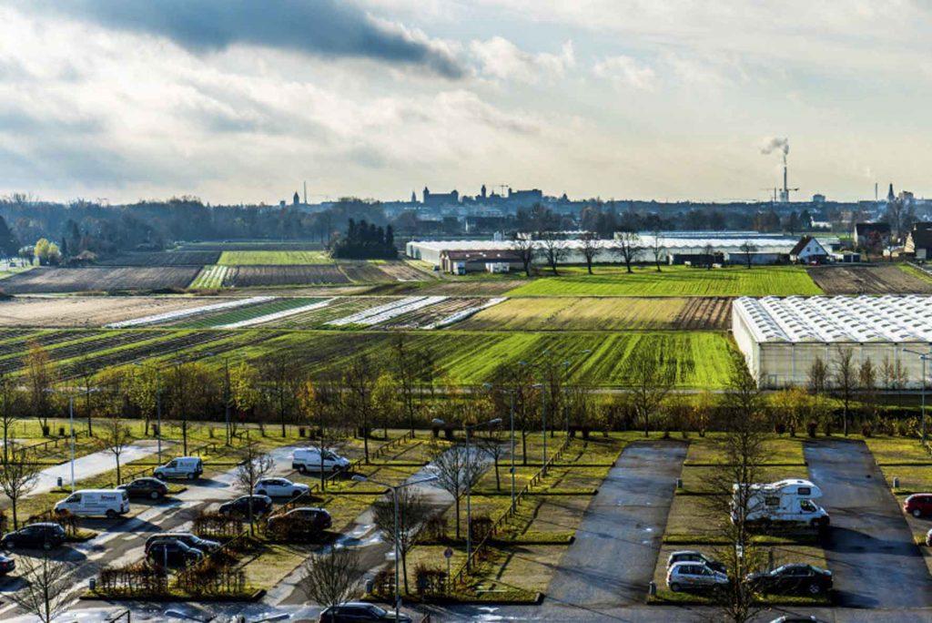 Autokino Nürnberg Flughafen